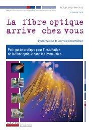 Téléchargez le guide pratique de la fibre optique - Saint Germain-en ...