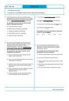 YÜKSEKÖĞRETİME GEÇİŞ SINAVI (YGS) 24 MART 2013 PAZAR - Page 3