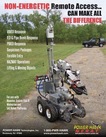 Download Brochure - Power Hawk