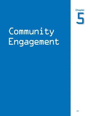 Community Engagement - SouthEast Initiatives Regional ...
