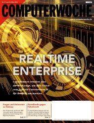 Unternehmen erhalten jetzt die Werkzeuge, um ihre Vision vom ...