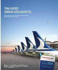 Eylül 2010 - Türsab - Türkiye Seyahat Acentaları Birliği