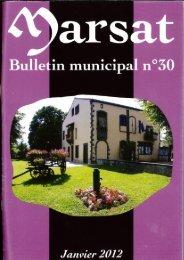 Bulletin - Riom Communauté