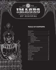 1612 Catalog 6.0.indd - Images Festival