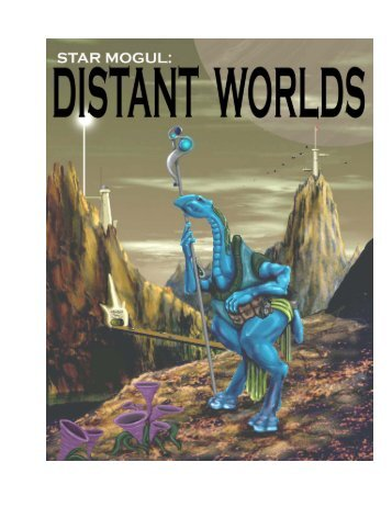 Distant Worlds - Mega Miniatures