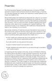 PhRMA Code on Interactions with Healthcare Professionals - Page 4