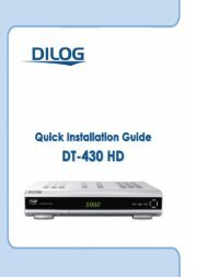 contents - Dilog