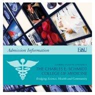 Download - College of Medicine - Florida Atlantic University