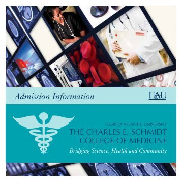 Download - College of Medicine - Florida Atlantic University