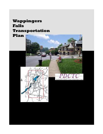 Poughkeepsie-Dutchess County Transportation Council:Wappingers