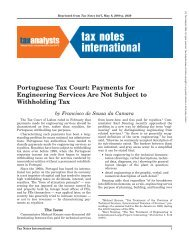 Payments for Engineering Services Are Not Subject to Withholding Tax