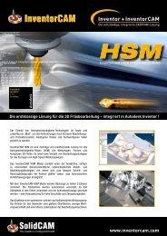 HSM - i-Protec Produktionstechnik GmbH