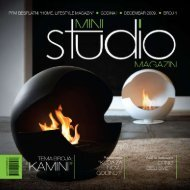 Untitled - Mini Studio Magazin