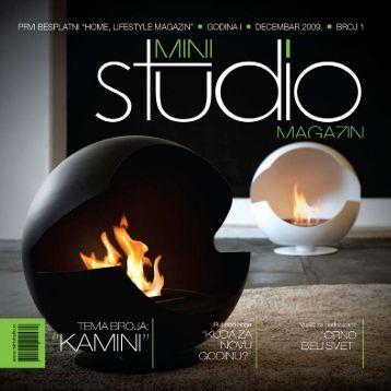 Untitled - Mini Studio Magazin