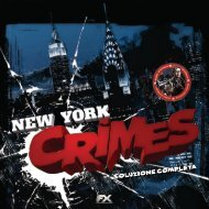 New York Crimes - Guida ufficiale - FX Interactive
