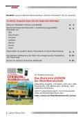 Ordner ist Ihr idealer Sammler für Modellbahn- technik aktuell - Page 2
