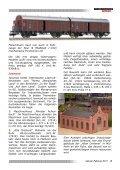 Ordner ist Ihr idealer Sammler für Modellbahn- technik aktuell - Page 5