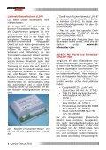 Ordner ist Ihr idealer Sammler für Modellbahn- technik aktuell - Page 6