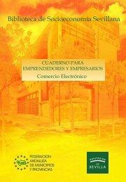 Comercio electrónico - Federación Andaluza de Municipios y ...