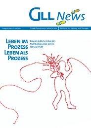 Leben im Prozess Leben als Prozess - Projekt Gemeinsam Leben ...
