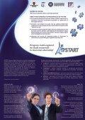 Pliantul de prezentare a proiectului - Universitatea Tehnică - Page 2