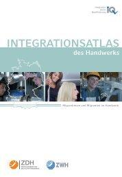 integrationsatlas - Netzwerk Integration durch Qualifizierung (IQ)