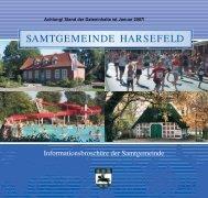hier als PDF Datei zum download bereit - Samtgemeinde Harsefeld