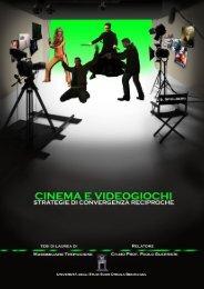 capitolo 1 – strategie produttive - Cineteca di Bologna