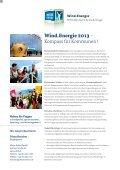 Sponsoringpakete - Wind.Energie - Mitteldeutsche Branchentage - Seite 2