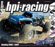 €0.75 - HPI Racing
