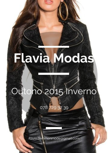 Flavia Modas