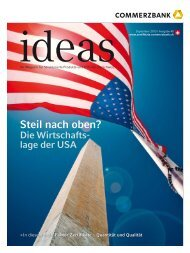 USA - Commerzbank AG