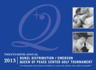 details. - Queen of Peace Center