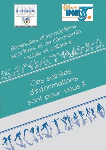 Télécharger la plaquette - Le sport en Ille-et-Vilaine