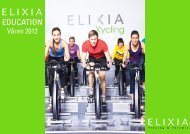 EDUCATION - Elixia