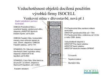 DET Bauteile gesamt CZ [Kompatibilitätsmodus] - Isocell