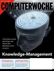 Knowledge-Management