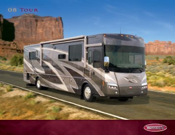 08 Tour - Winnebago