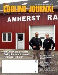 August Cooling pdf - Narsa