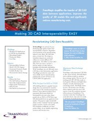 Making 3D CAD Interoperability EASY - CAD CAM Australia