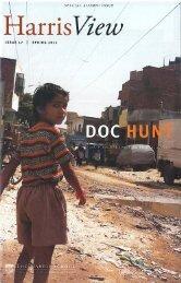 Doc Hunt