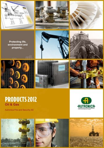 PRODUCTS 2012
