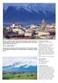 120607 islandske højdepunkter.indd - Mangaard Travel Group - Page 2