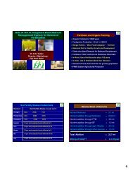 Role of ICT in Integrated Plant Nutrient Management System for ...