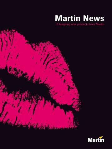 Martin News