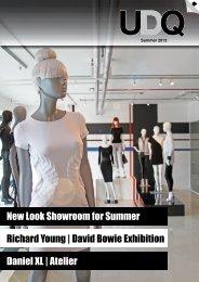 David Bowie Exhibition - Universal Display