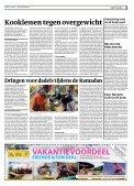 2 heats karten € 17,50 Vrijdagavond: 3 heats ... - Den Haag Centraal - Page 3