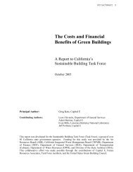 Attachment 3 Cost of green building.pdf - Los Altos Hills - State of ...