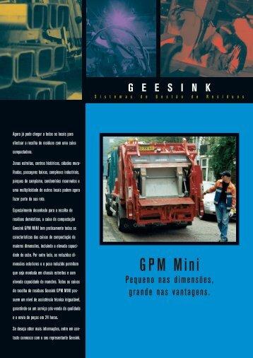 GPM Mini