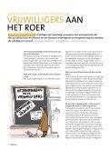 DOSSIER: Vrijwilligerswerk - Weliswaar - Page 2